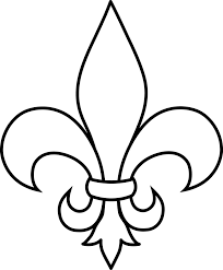 Fleur De Lys on symbols of family