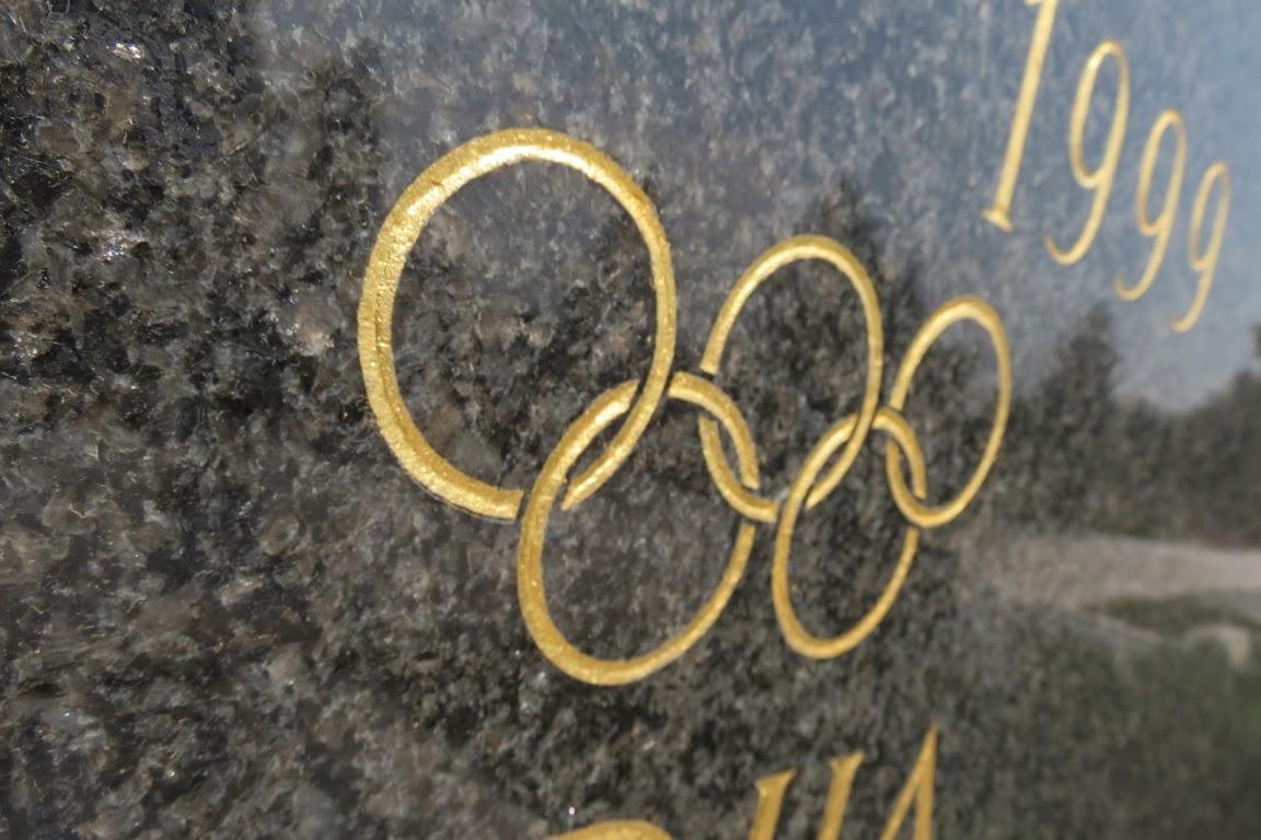 Olympic Rings Symbols